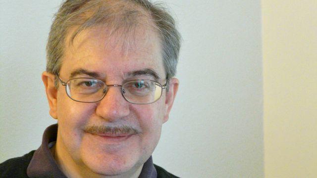 Michel Bader, psychiatre et pédopsychiatre à Lausanne.
