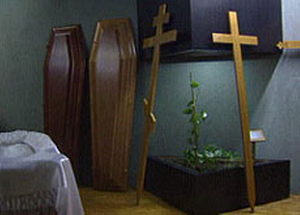 Comment c'est quand on est mort ? Funérailles mode d'emploi