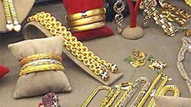 76f6543b35b ABE teste l or des bijoux  résultats pas très brillants! - - RTS.ch