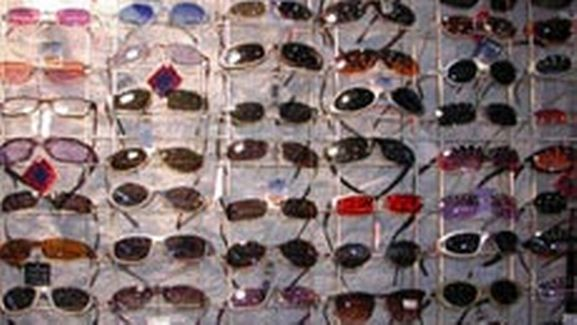 c646f2c9a42b4d Presque tout le monde possède au moins une paire de lunettes de soleil.