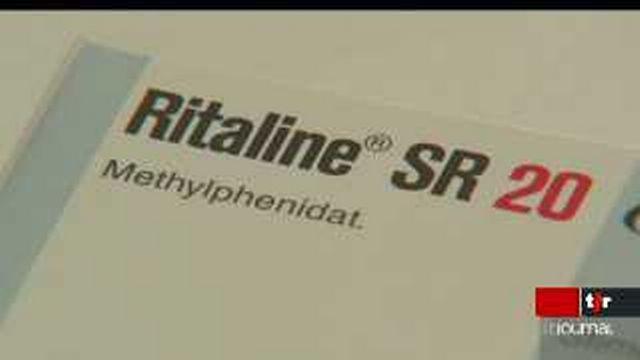 Médicaments: l'absorption de Ritaline pour des motifs douteux se multiplie en Suisse