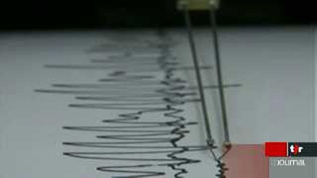 Tremblement de terre à Haïti: les géologues de Suisse expliquent comment le séisme s'est produit