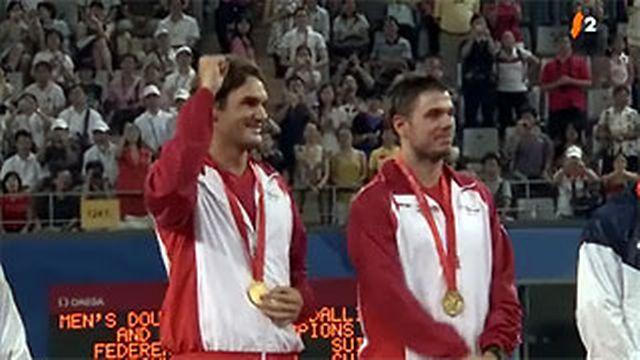 Tennis: Roger Federer déclare forfait pour le 1er tour de la Coupe Davis du 6 au 8 mars prochain aux Etats-Unis