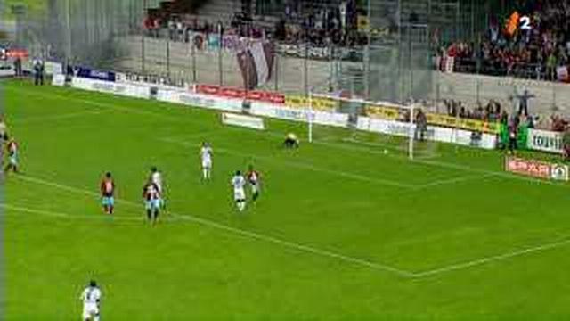 Football / Super League: Sion et Bellinzone font match nul (2-2)