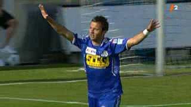 Football / Super League: Lucerne bat Neuchâtel-Xamax (2-1)