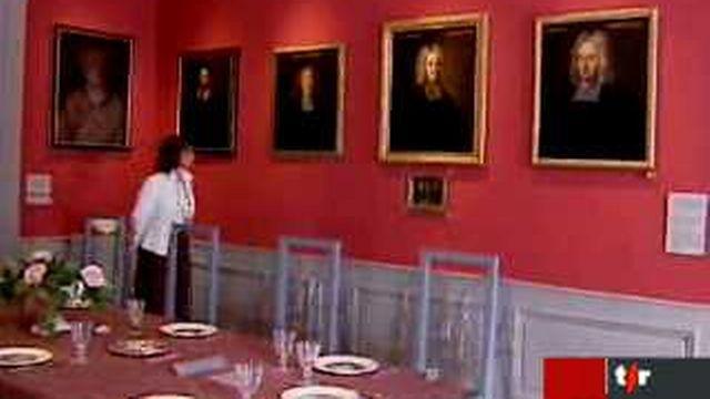 GE: le Musée international de la Réforme gagne le Prix du Musée 2007 décerné par le Conseil de l'Europe