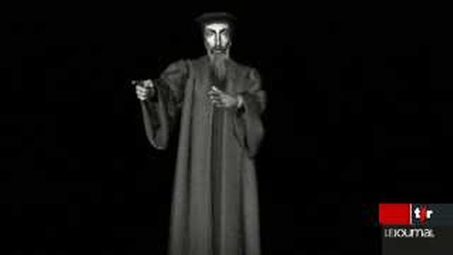 GE: le Musée international de la Réforme propose une exposition sur Jean Calvin