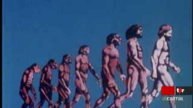 Charles Darwin, à l'origine de la théorie de l'évolution, est né il y a 200 ans