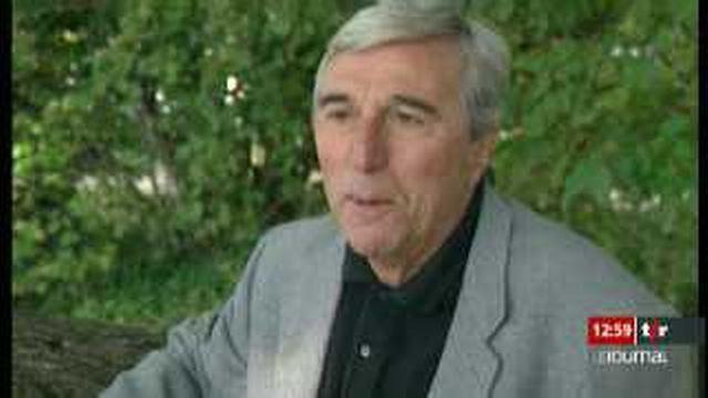 Carnet noir: l'ancien footballeur et journaliste Norbert Eschmann est décédé