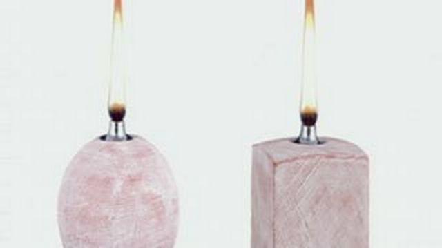 Migros: lampe à huile rappelée - Migros rappelle des lampes à huile susceptible de prendre feu. Ces lampes doivent être ramenées au service clientèle qui vous remboursera.