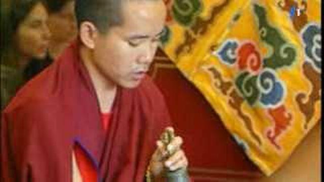 Le bouddhisme tibétain victime de son succès !