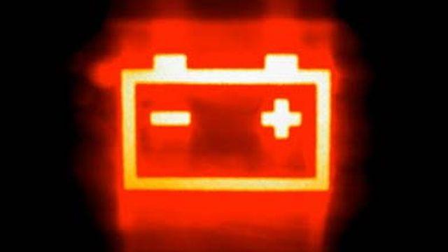les limites des batteries - André Borschberg