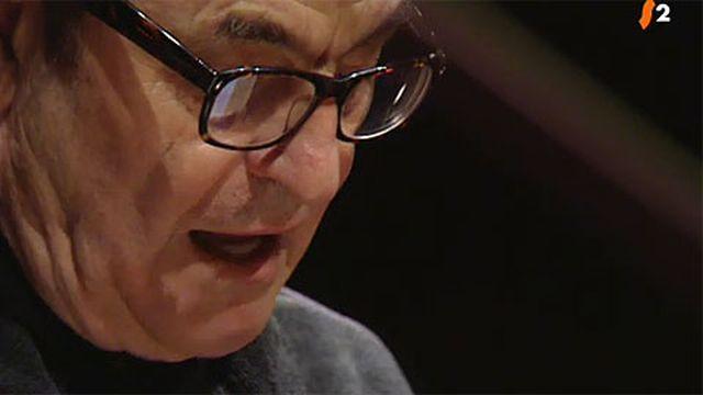Cinquante bougies en sol majeur: Charles Dutoit et Martha Argerich - Chut! - TV - Play RTS - Radio Télévision Suisse - 640