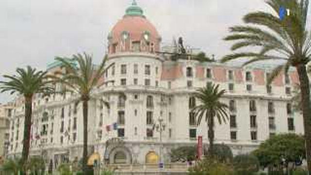 Le Fil Rouge / Les villes / Nice : le célèbre Negresco