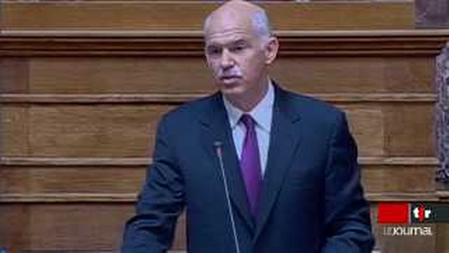 La situation financière dramatique de la Grèce inquiète les Bourses européennes