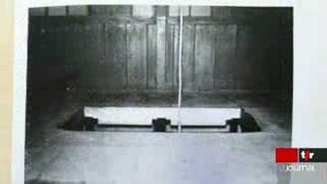 Congrès mondial contre la peine de mort (GE): reportage sur la peine de mort au Japon