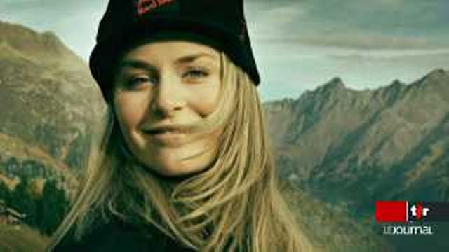 Ski: portrait de Lindsey Vonn