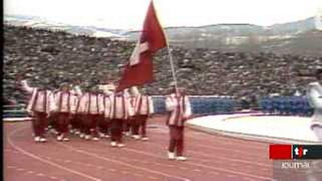 JO de Vancouver: la Suisse a présenté la tenue de ses athlètes. Retour sur les différentes tenues officielles de la déléguation Suisse à travers les années