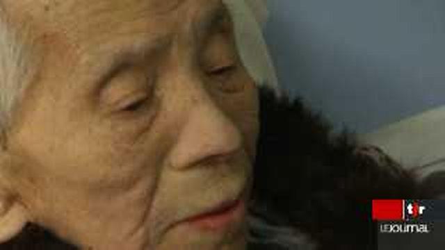 Hiroshima: le japonais Tsutomu Yamagushi est décédé à 93 ans. Il avait survécu aux deux bombardements, Hiroshima et Nagasaki en 1945