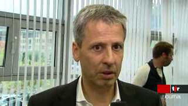 Lucien Favre s'est exprimé sur son licenciement de la semaine dernière du Hertha Berlin