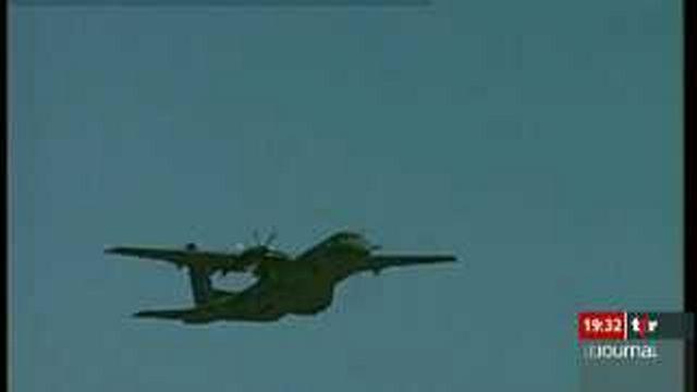 L'armée de l'air brésilienne a repéré les débris d'un avion dans la zone où s'est abîmé l'Airbus d'Air France