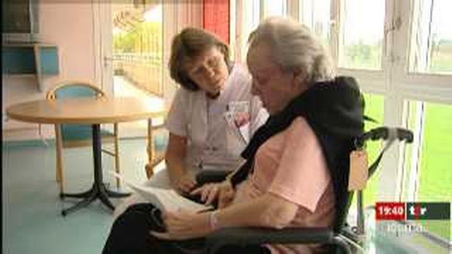 Personnes en fin de vie: les malades peuvent choisir leur traitement grâce aux Directives anticipées