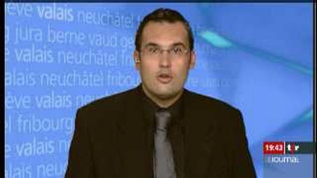 Téléchargement illégal: les explications de Sébastien Fanti, avocat