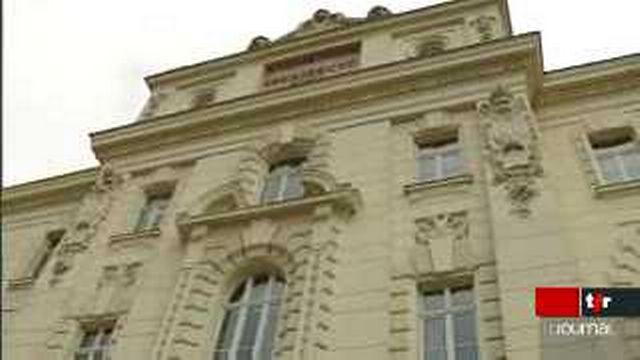 L'Autrichien Josef Fritzl plaide coupable pour tous les chefs d'accusation retenus contre lui