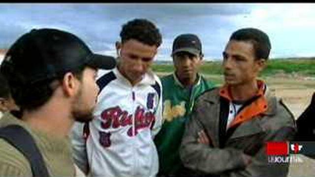 Tunisie: rencontre avec une jeunesse qui n'a connu que le régime de Ben Ali