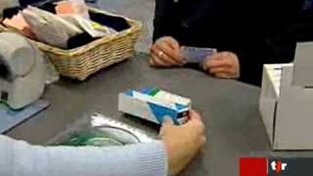 Médicaments: la facture augmente toujours