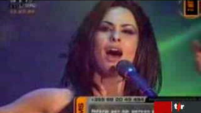 La gagnante de l'Eurovision soupçonnée de plagiat