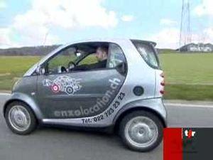 voiture sans permis en suisse