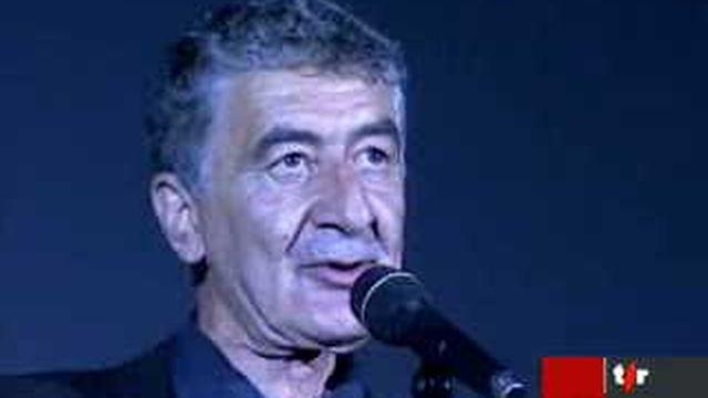 """Cinéma: Locarno rend hommage à Daniel Schmid, auteur de """"Beresina"""", décédé à l'âge de 64 ans"""