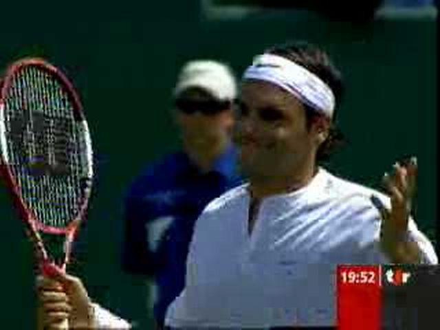 Tennis: Roger Federer signe un 37e titre mondial à Miami