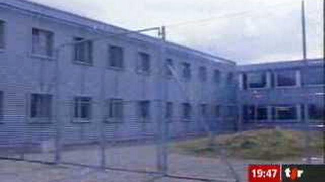 GE: surpopulation carcérale chronique à la prison de Champ-Dollon