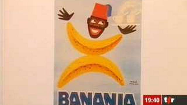 Souvent Publicité et racisme: la marque Banania a été radiée - Vidéo  DX77