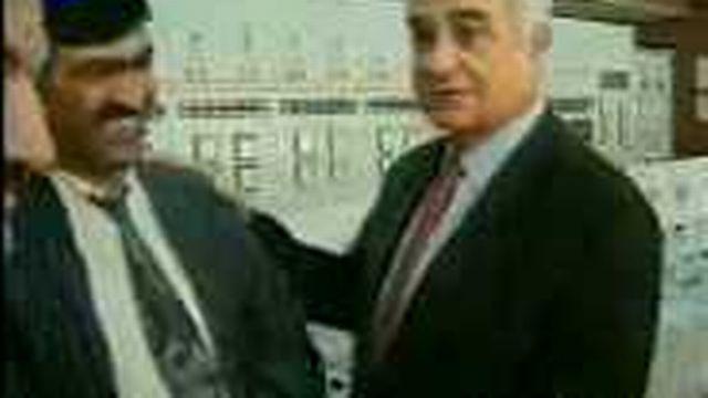 ONU: l'ancien chef du programme alimentaire en Irak accusé de corruption