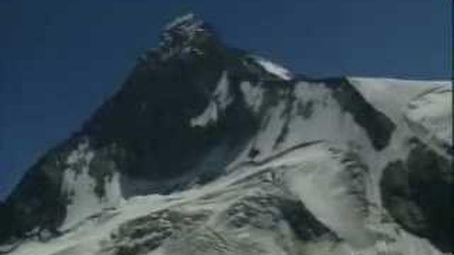 Fonte des glaciers: certains domaines skiables appelés à disparaître