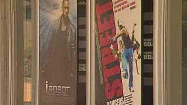 Cinéma: les salles multiplex prolifèrent en Suisse romande