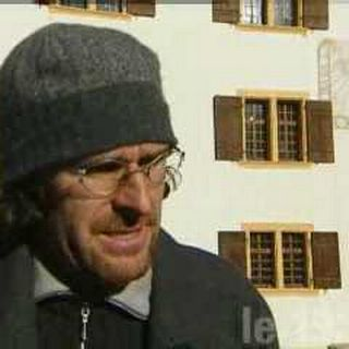 Ouverture du procès qui oppose Heinz Julen et Alex Schärer, anciens associés dans la construction d'un hôtel à Zermatt