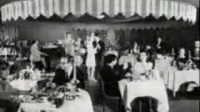"""Intercontinental: les coulisses. Le """"5 étoiles"""" de Genève fête ses 40 ans, l'occasion de promener une caméra curieuse dans les couloirs du grand bunker"""