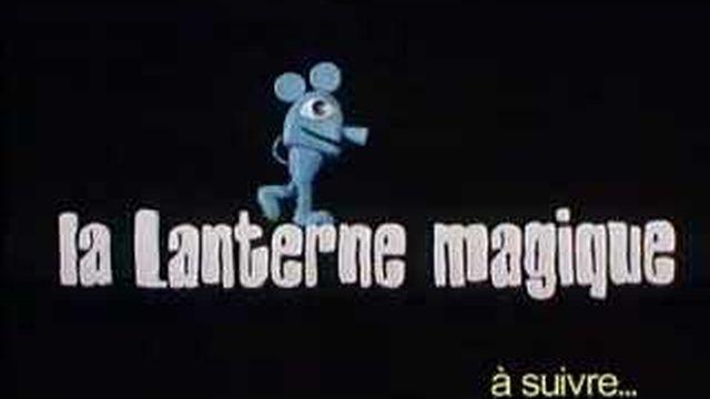Interview avec Vincent Adatte, co-directeur de la lanterne magique