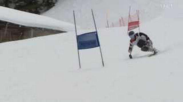 Le magazine: les Jeux d'hiver paralympiques restent méconnus