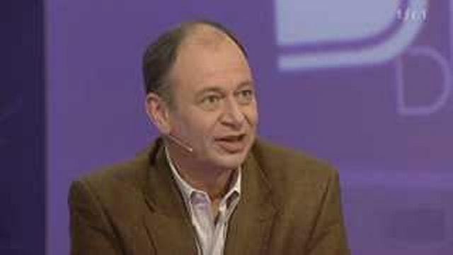 L'invité: Patrick Lörtscher, médaillé d' Or aux J.O. de Nagano de 1998