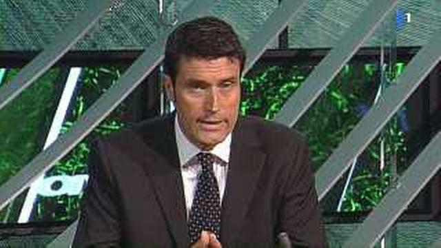 Football / Super League: commentaire de Massimo Lorenzi, rédacteur en chef des Sports sur l'agression d'une équipe de la TSR