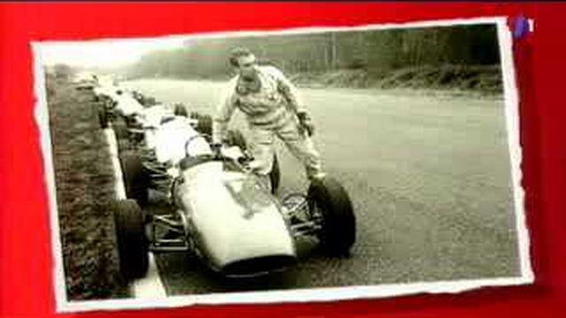 Formule 1: hommage à Clay Regazzoni