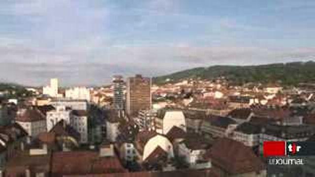 NE: les villes du Locle et de La Chaux-de-Fonds pourraient figurer au patrimoine mondial de l'UNESCO