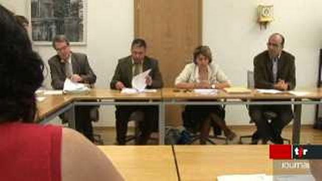 JU: le canton prend officiellement position concernant le rapport de l'Assemblée interjurassienne