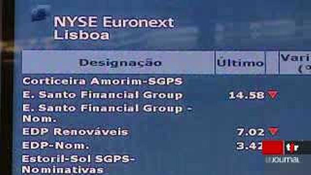 Les marchés financiers et l'euro sont toujours plombés par les craintes d'un défaut de paiement de la Grèce