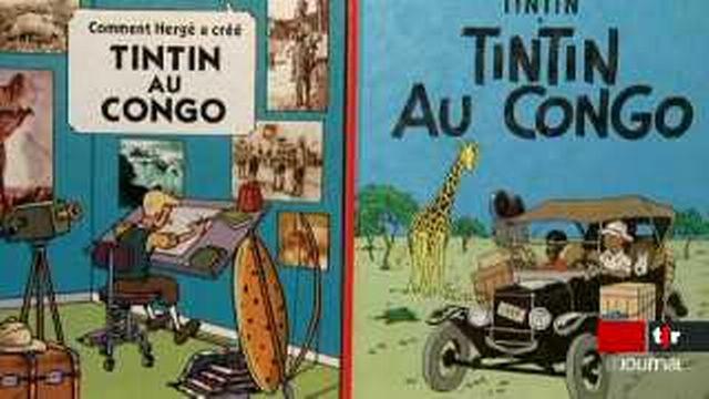 La société Moulinsart, propriétaire des droits d'auteurs d'Hergé, porte plainte contre un petit éditeur français ayant publié des analyses de l'oeuvre